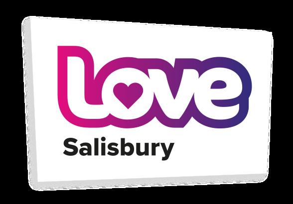 Love Salisbury