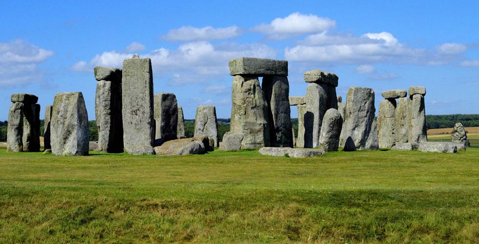 Stonehenge, Wiltshire UK