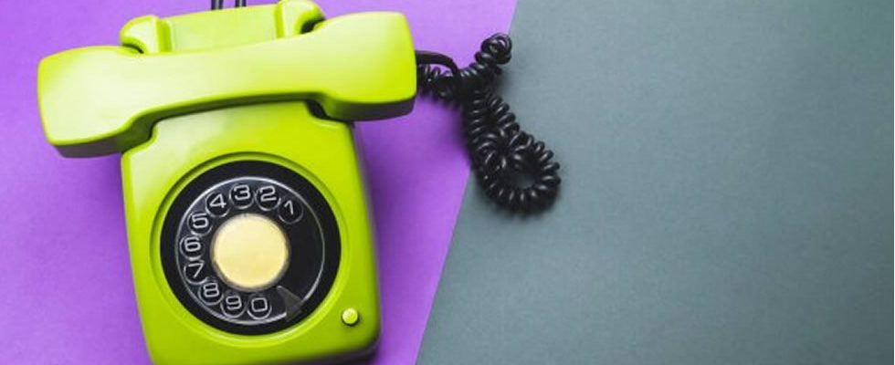 Salisbury Radio Contact Phone