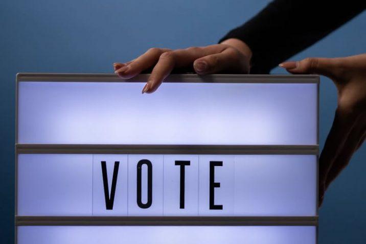Salisbury City Council Elections Vote
