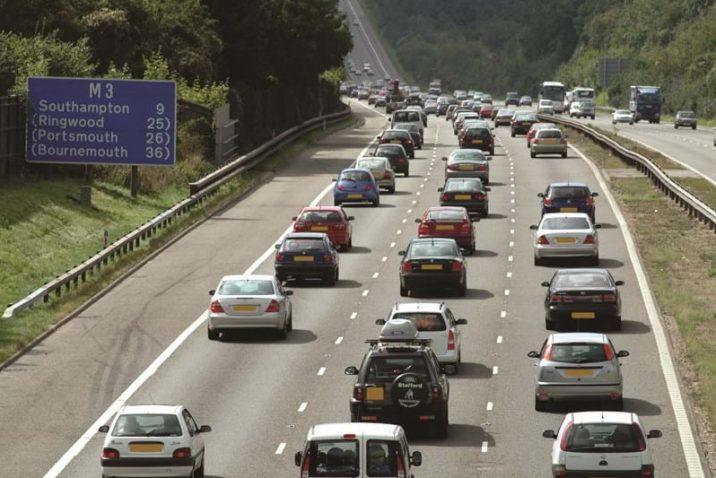 M3 Highways England