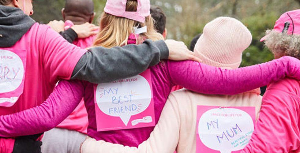 Race For Life Salisbury 2021