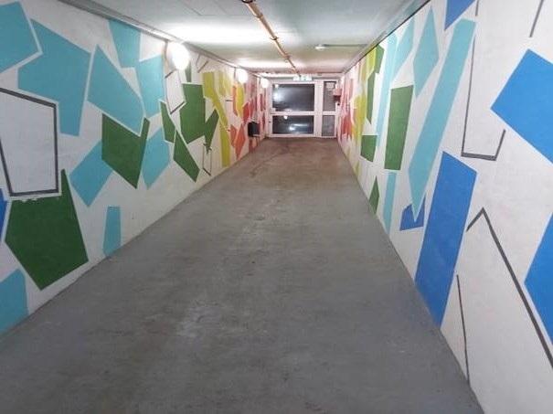 Harnham Bunker Salisbury